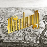 Houndmouth, From the Hills Below the City