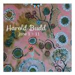 Harold Budd, Jane 1-11