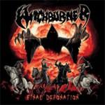 Witchburner, Final Detonation