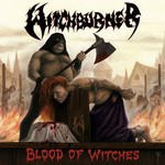 Witchburner, Blood of Witches