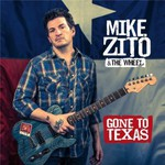 Mike Zito, Gone To Texas