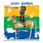 Kenny Barron, Kenny Barron & The Brazilian Knights mp3