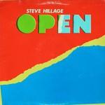 Steve Hillage, Open