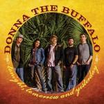 Donna the Buffalo, Tonight, Tomorrow and Yesterday