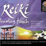 Daniel Otsuka, Reiki Healing Touch