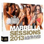 Various Artists, Ministry of Sound: Marbella Sessions 2013 mp3