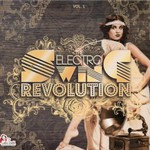 Various Artists, The Electro Revolution Swing mp3