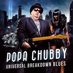 Popa Chubby, Universal Breakdown Blues mp3