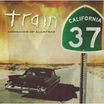 Train, California 37: Mermaids Of Alcatraz Tour Edition