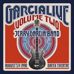 Jerry Garcia Band, GarciaLive Volume Two: August 5th 1990, Greek Theatre
