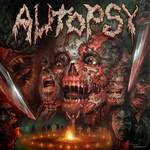 Autopsy, The Headless Ritual