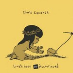Chris Cacavas, Love's Been Re-Discontinued