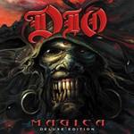 Dio, Magica (Deluxe Edition)