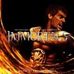 Trevor Morris, Immortals