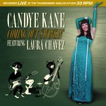 Candye Kane, Coming Out Swingin' (Feat. Laura Chavez)