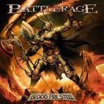 Battlerage, Blood, Fire, Steel