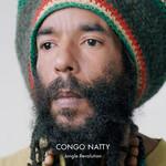 Congo Natty, Jungle Revolution