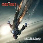 Various Artists, Iron Man 3: Heroes Fall mp3