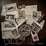 Defeater, Letters Home