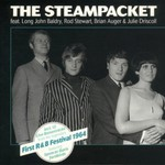 The Steampacket, Steampacket