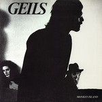 The J. Geils Band, Monkey Island