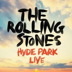 The Rolling Stones, Hyde Park Live