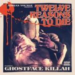 Ghostface Killah & Apollo Brown, Twelve Reasons To Die: The Brown Tape