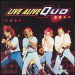 Status Quo, Live Alive Quo