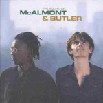 McAlmont & Butler, The Sound of McAlmont and Butler