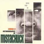 Chuck D, Autobiography Of Mistachuck