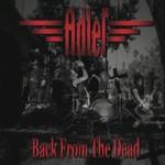 Adler, Back From The Dead