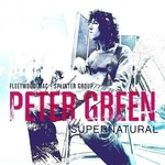 Peter Green, Supernatural