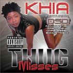 Khia, Thug Misses mp3