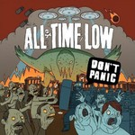 All Time Low, Don't Panic