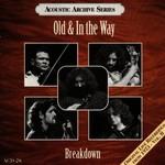 Old & In the Way, Breakdown