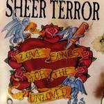 Sheer Terror, Love Songs For The Unloved