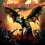 Avenged Sevenfold, Hail to the King