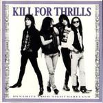 Kill for Thrills, Dynamite From Nightmareland