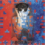Paul McCartney, Tug of War