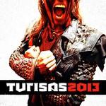 Turisas, Turisas2013
