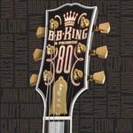 B.B. King, 80