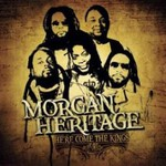 Morgan Heritage, Here Come The Kings