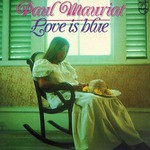 Paul Mauriat, Love is blue