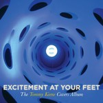 Tommy Keene, Excitement At Your Feet: The Tommy Keene Covers Album