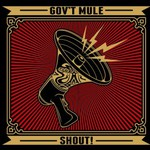 Gov't Mule, Shout! mp3