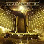 Earth, Wind & Fire, Now, Then & Forever mp3