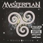 Masterplan, Novum Initium (Ltd. Digipak)