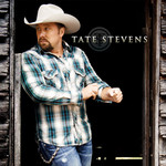Tate Stevens, Tate Stevens