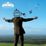 The Answer, New Horizon (Deluxe Edition)