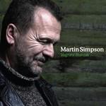 Martin Simpson, Vagrant Stanzas
